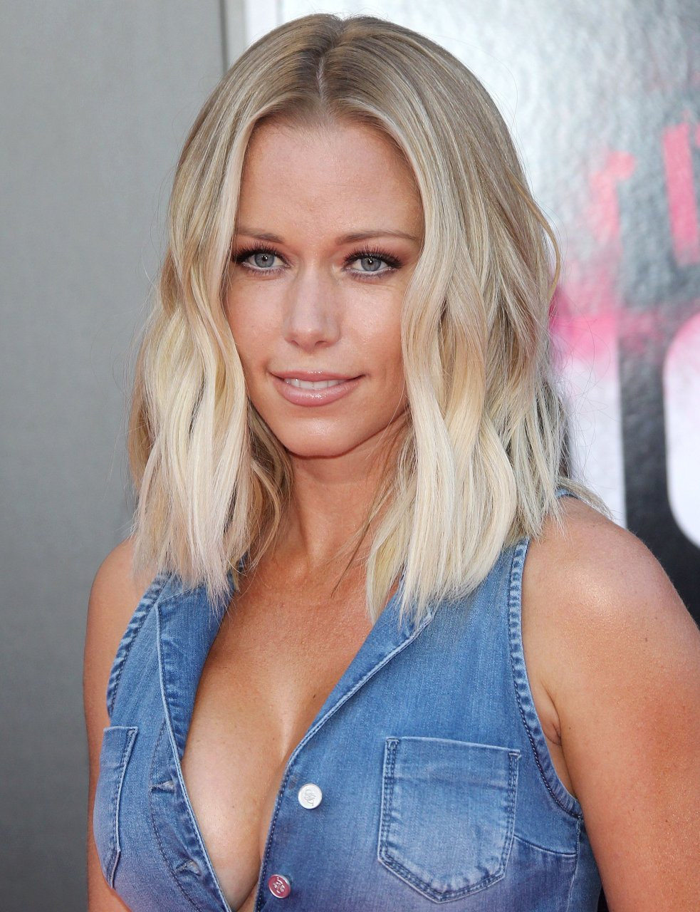 Leaked nude kendra tape wilkinson sex
