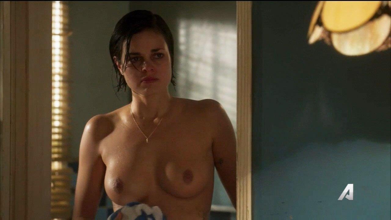 lina esco nude