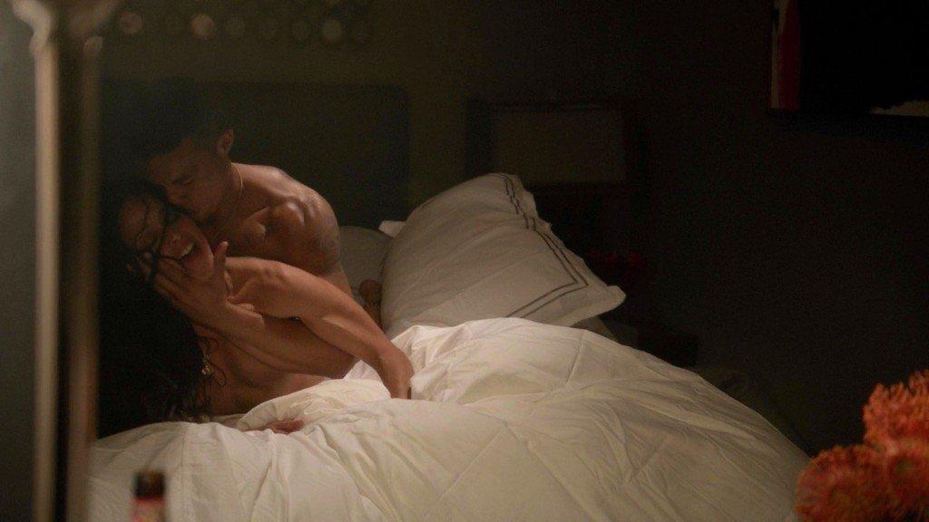 Lisa Bonet Nude – Ray Donovan (2016) s04e04 – HD 1080p