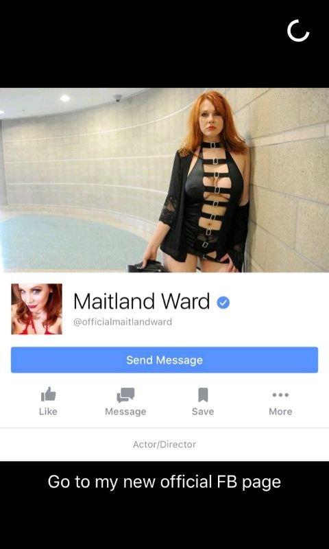 Maitland Ward Sexy (9 New Photos)