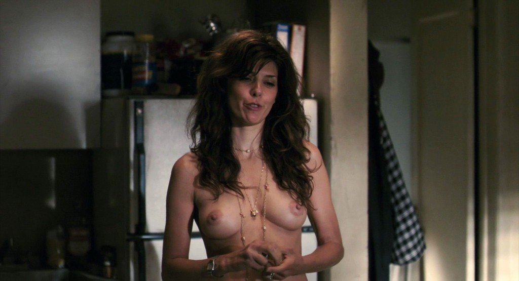 Marisa Tomei Nude – Before the Devil Knows You're Dead (12 Pics + Video)