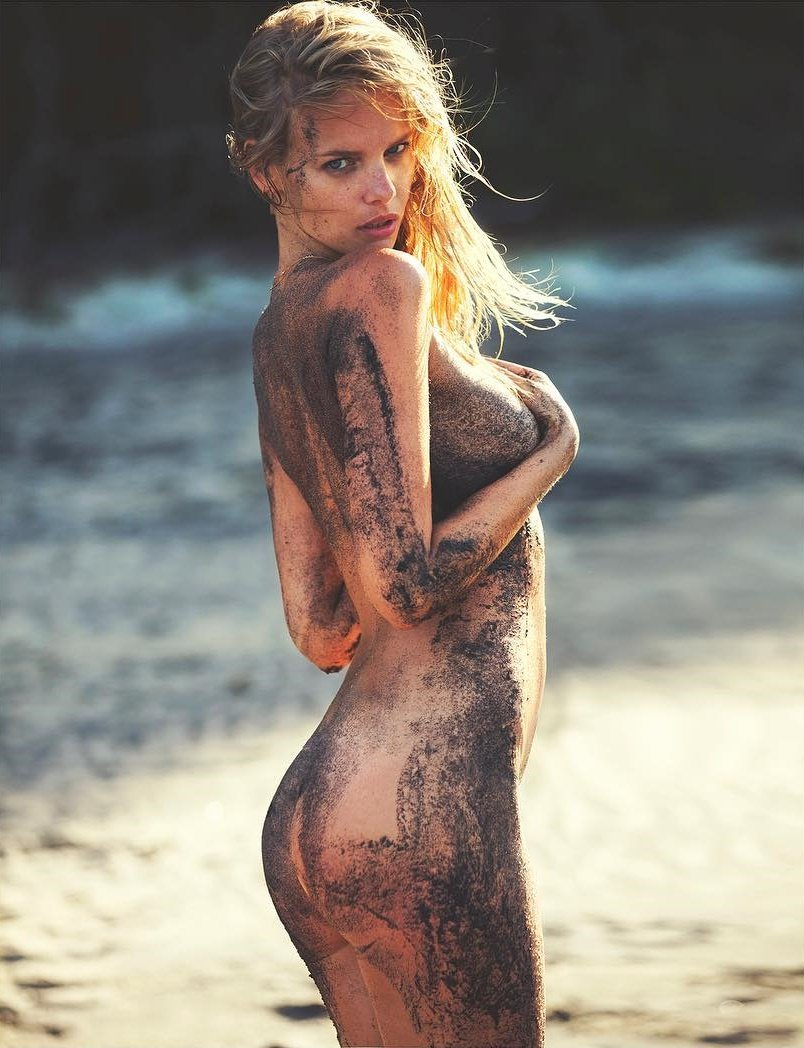 marloes horst thefappening