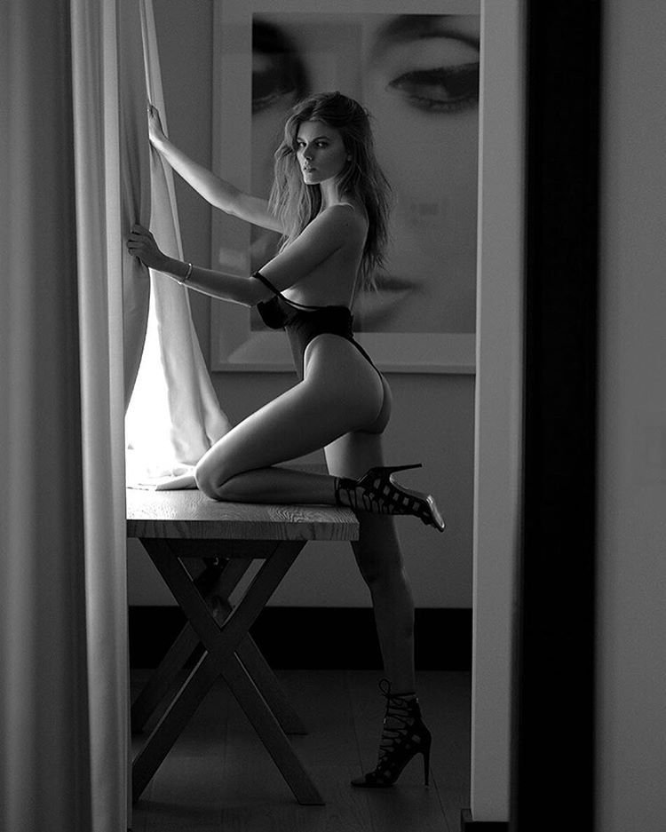 Maryna linchuk nude join told