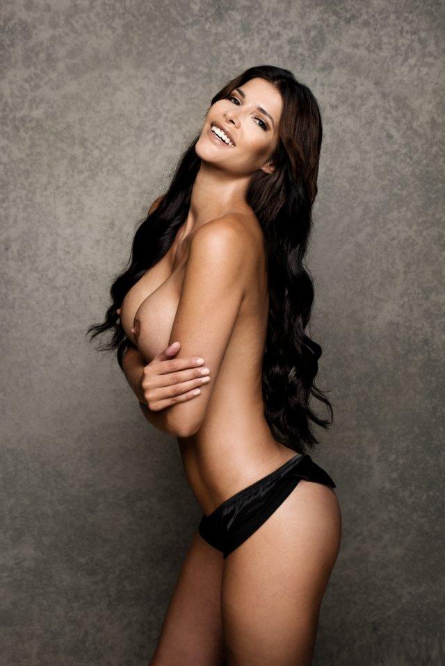Micaela Schaefer Hot