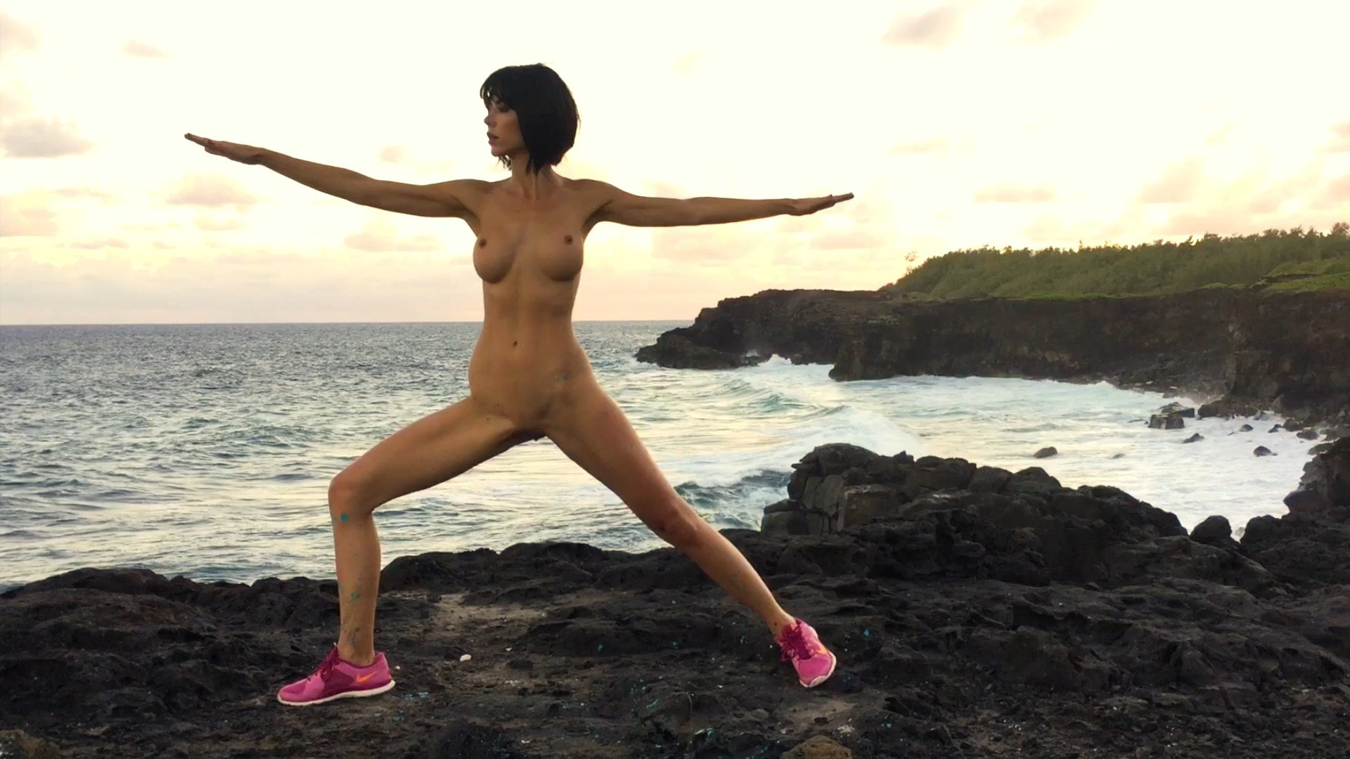 Milo Moiré Naked 40 Photos Videos Thefappening