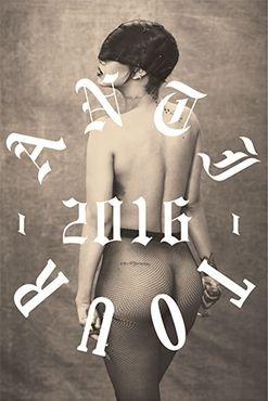 Rihanna Nude (10 Photos)