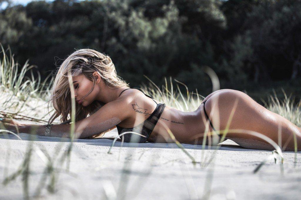 Rosanna Arkle Nude & Sexy (12 Photos)