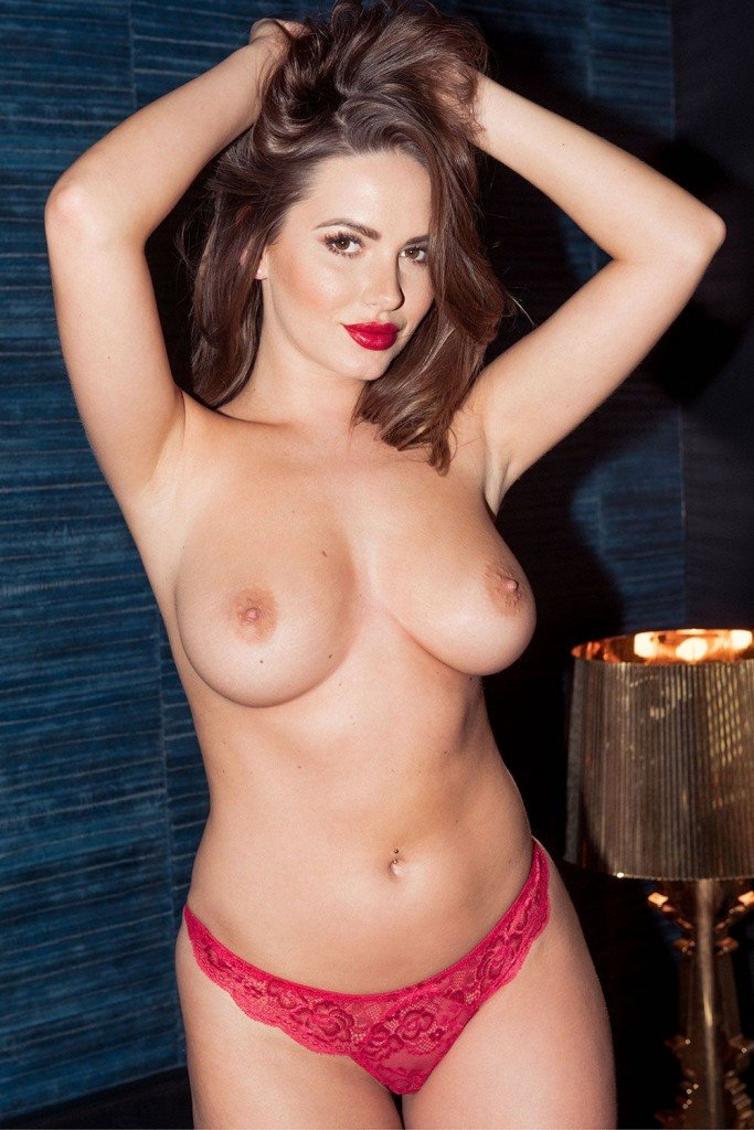 July's sexiest unseen Page 3 pics (Part 2)