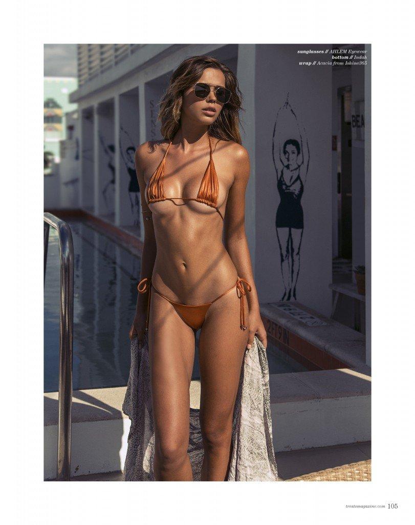 Sandra Kubicka Nude & Sexy 1