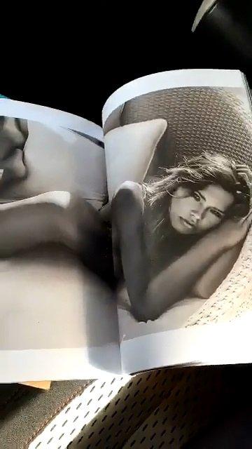 Sandra Kubicka Nude & Sexy (14 Photos + 3 Videos)