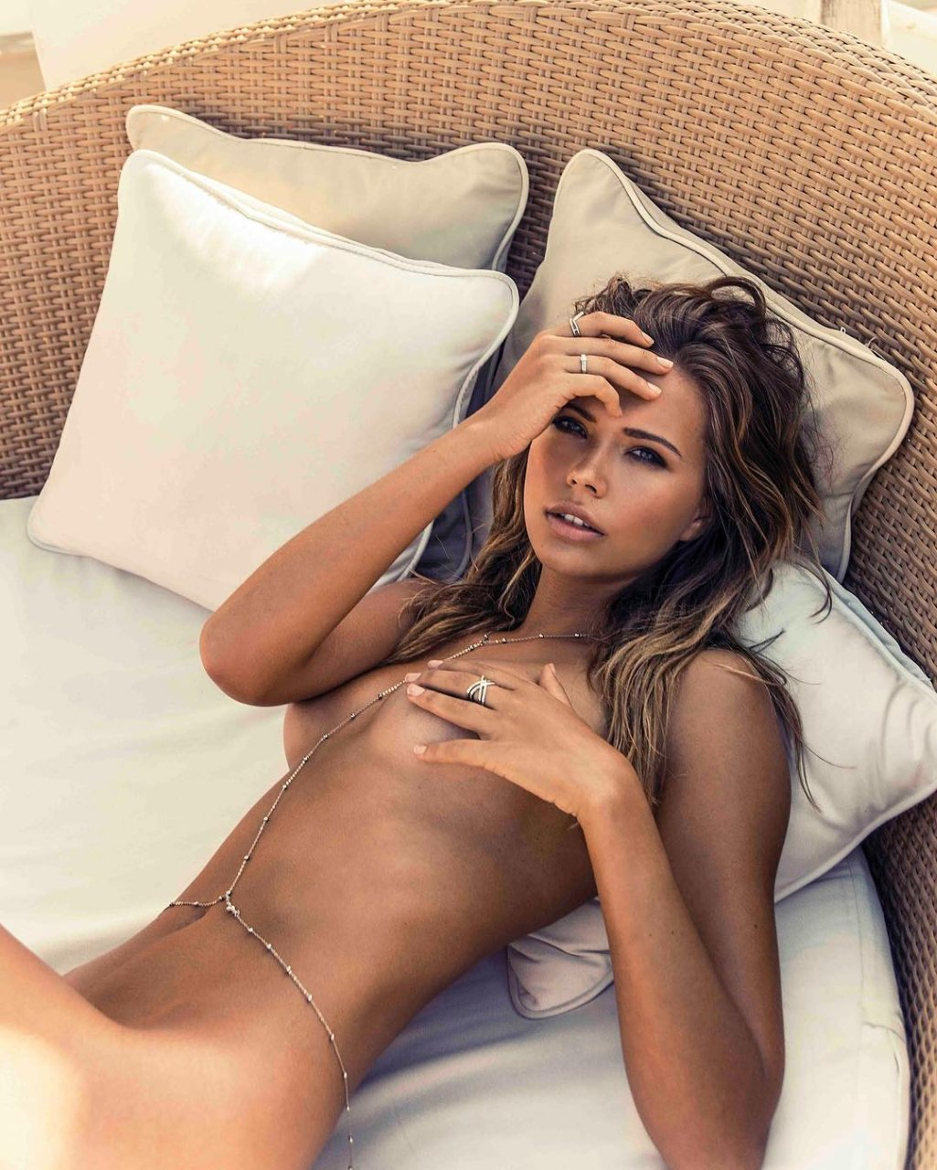Sahara ray and justin bieber naked
