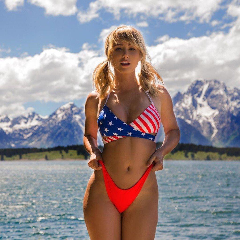 Sara Underwood Sexy (16 Photos + Videos)