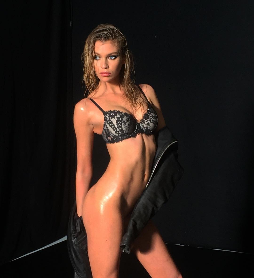 Sehr gerne model porno