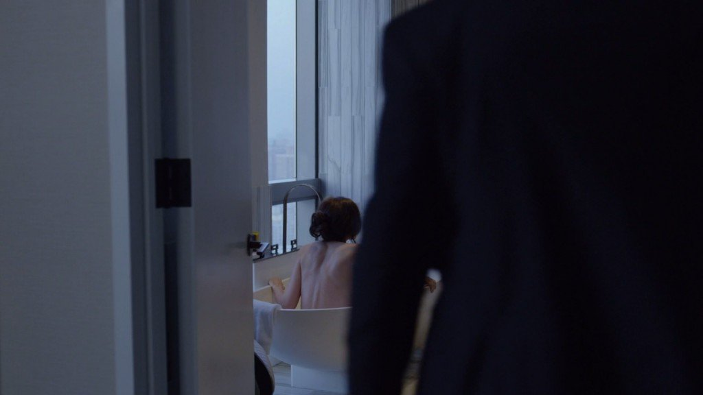 Stephanie Corneliussen Nude – Mr. Robot (2016) s02e02 – 1080p