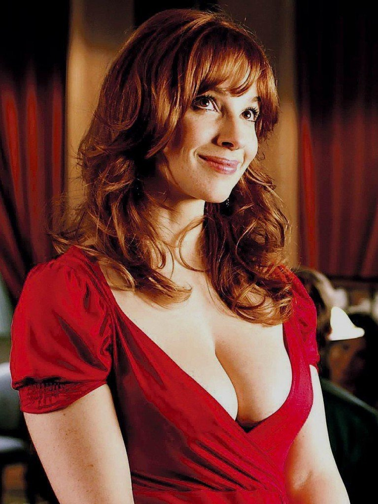 Vica Kerekes Boobs