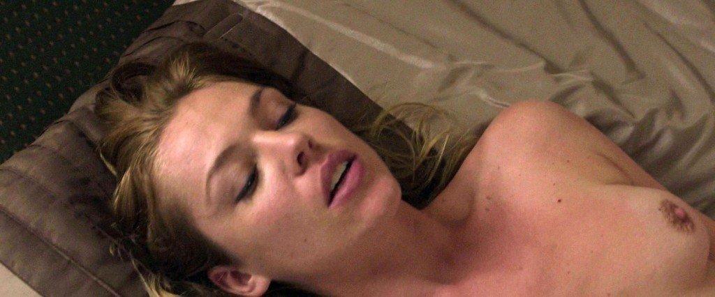 Agnes Bruckner Nude 1