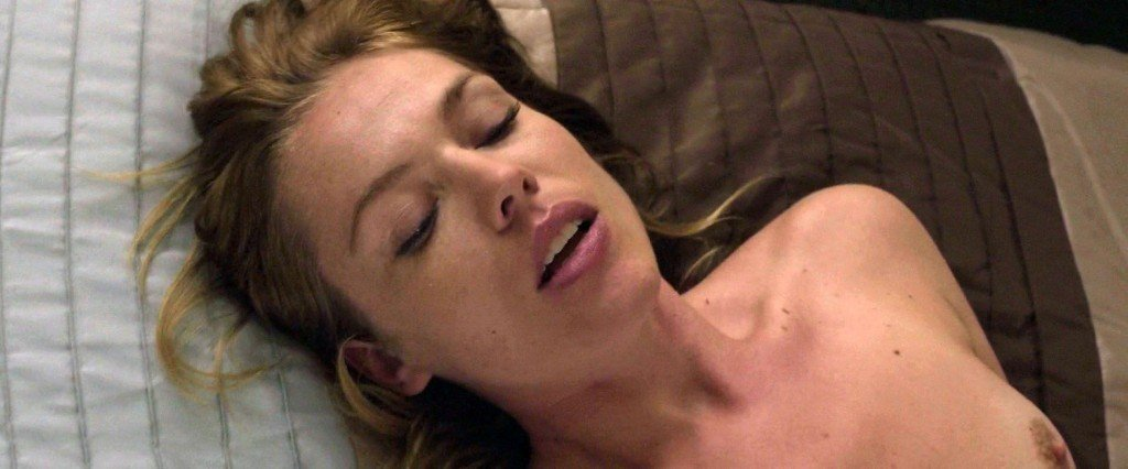 Agnes Bruckner Nude – There Is a New World Somewhere (2015) HD 1080p
