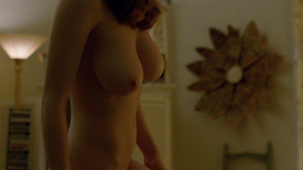 Alexandra Daddario Nude 7