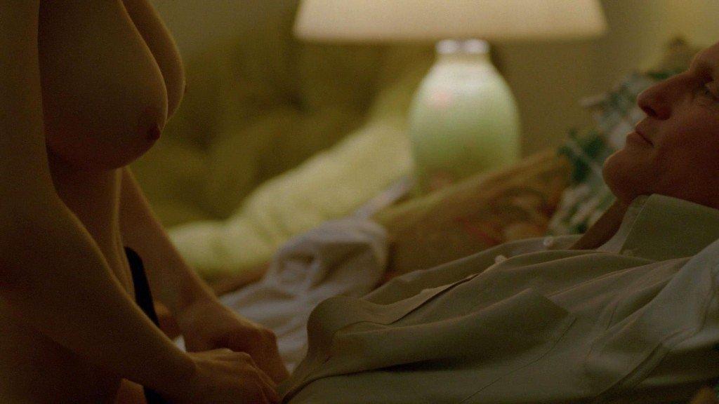 Alexandra Daddario Nude – True Detective (2014) s01e02 – HD 1080p Bluray