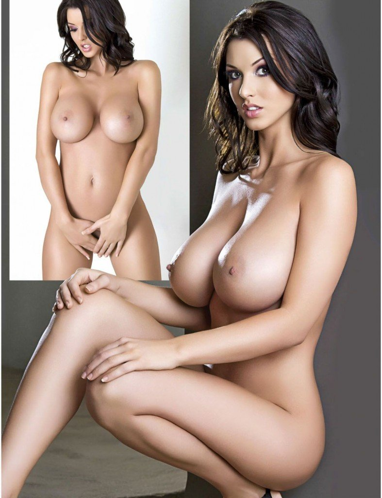 Alice Goodwin Nude 4