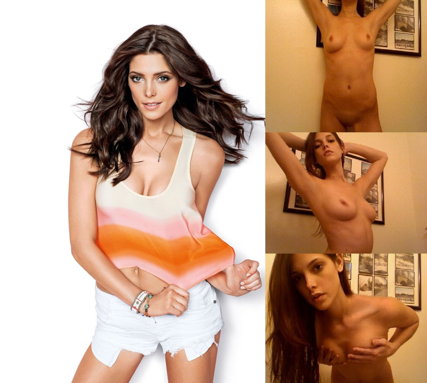 Nudes Ashley greene celebrity