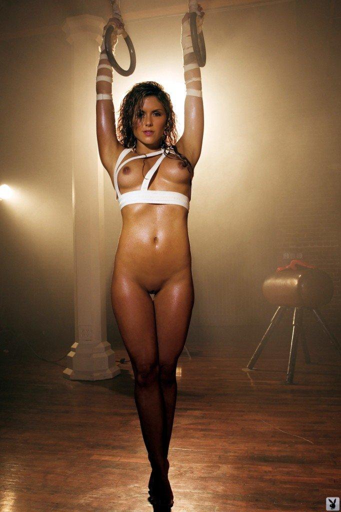Brittney Palmer Nude