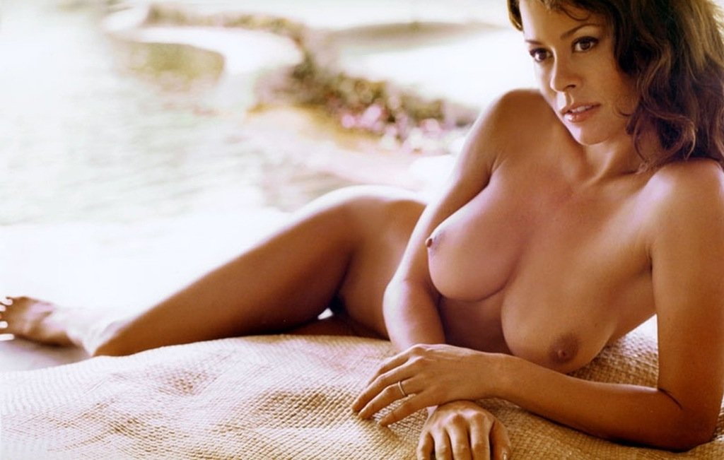 brooke burke nude videos
