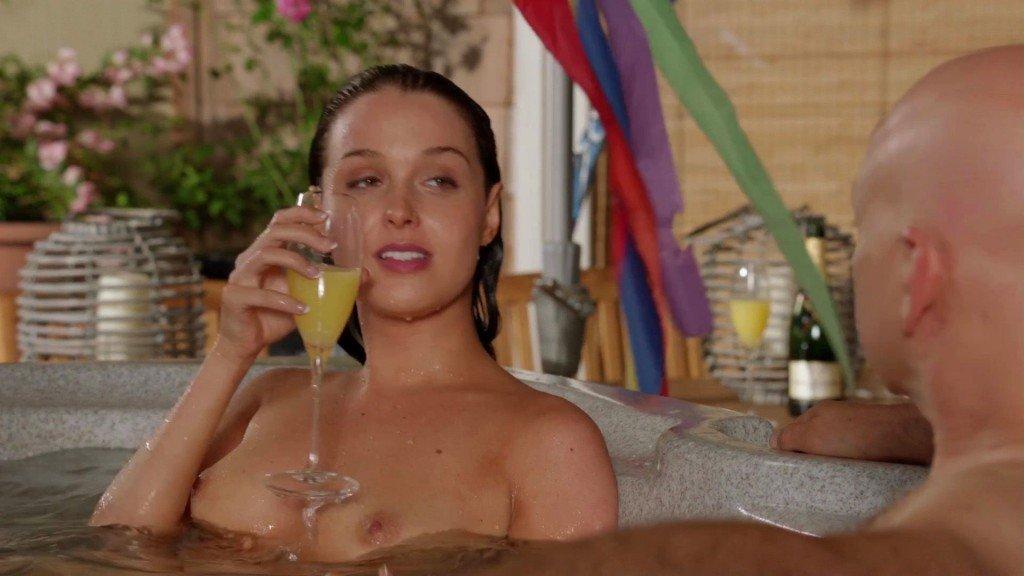 Camilla Luddington Nude – Californication (2012) s05 – HD 1080p