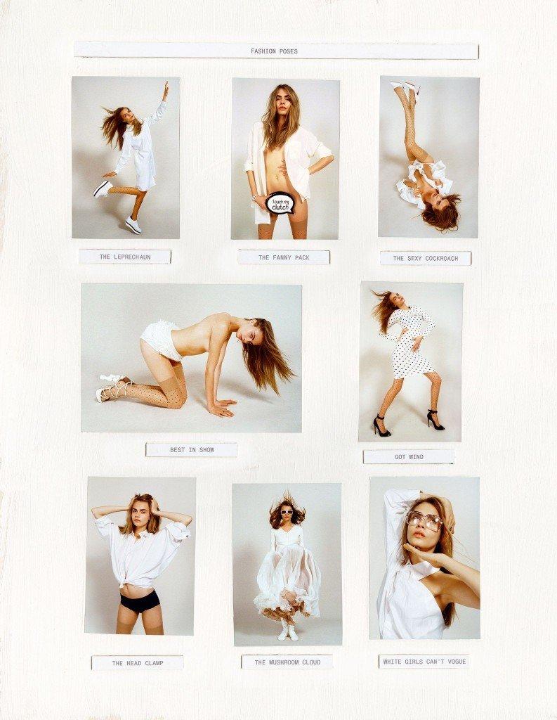 Cara Delevingne Nude & Sexy (64 Photos)