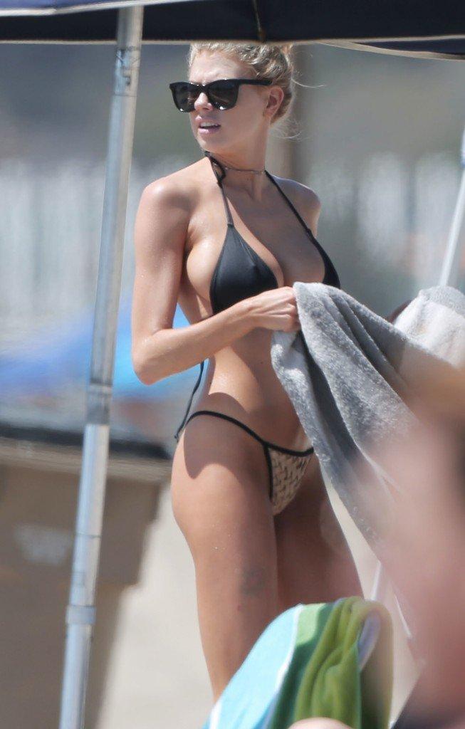 Charlotte McKinney Sexy 17