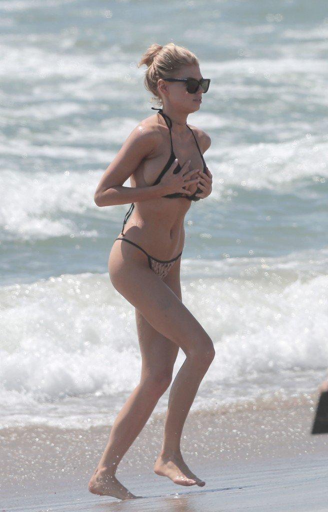Charlotte McKinney Sexy 2