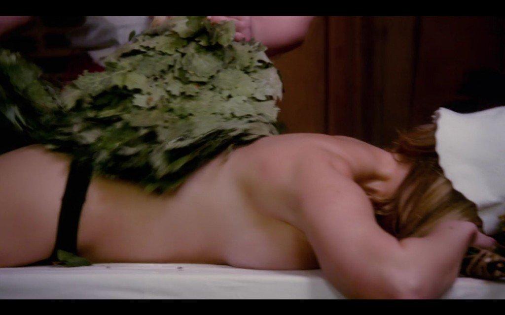 Chelsea Handler Topless 13