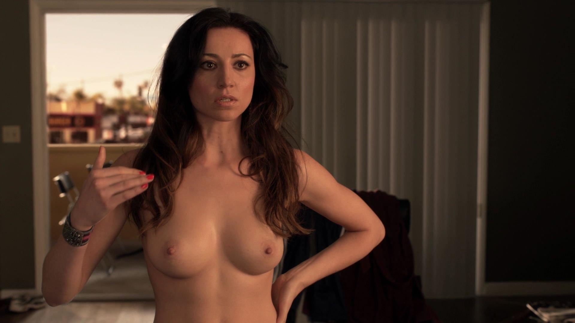 Heather williams nude