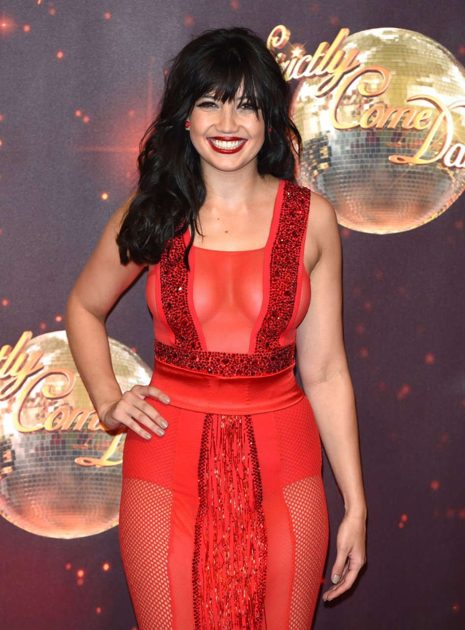 Daisy Lowe See Through 8 Photos Thefappening