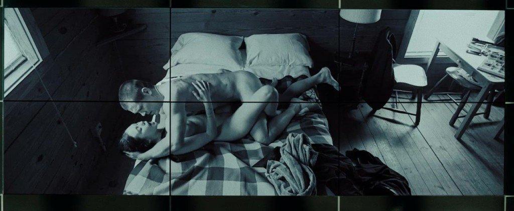 Elizabeth Olsen Nude – Oldboy (2013) HD 1080p