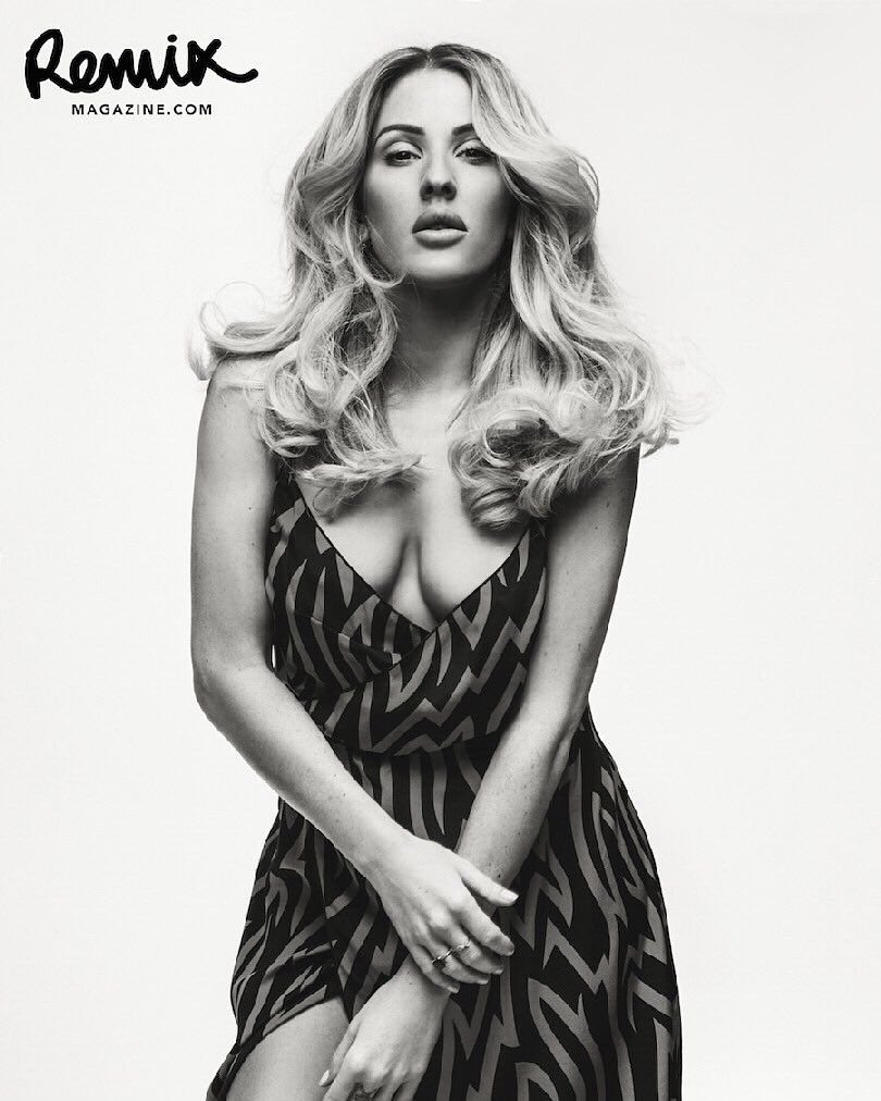 Ellie Goulding Sexy (3 New Photos)