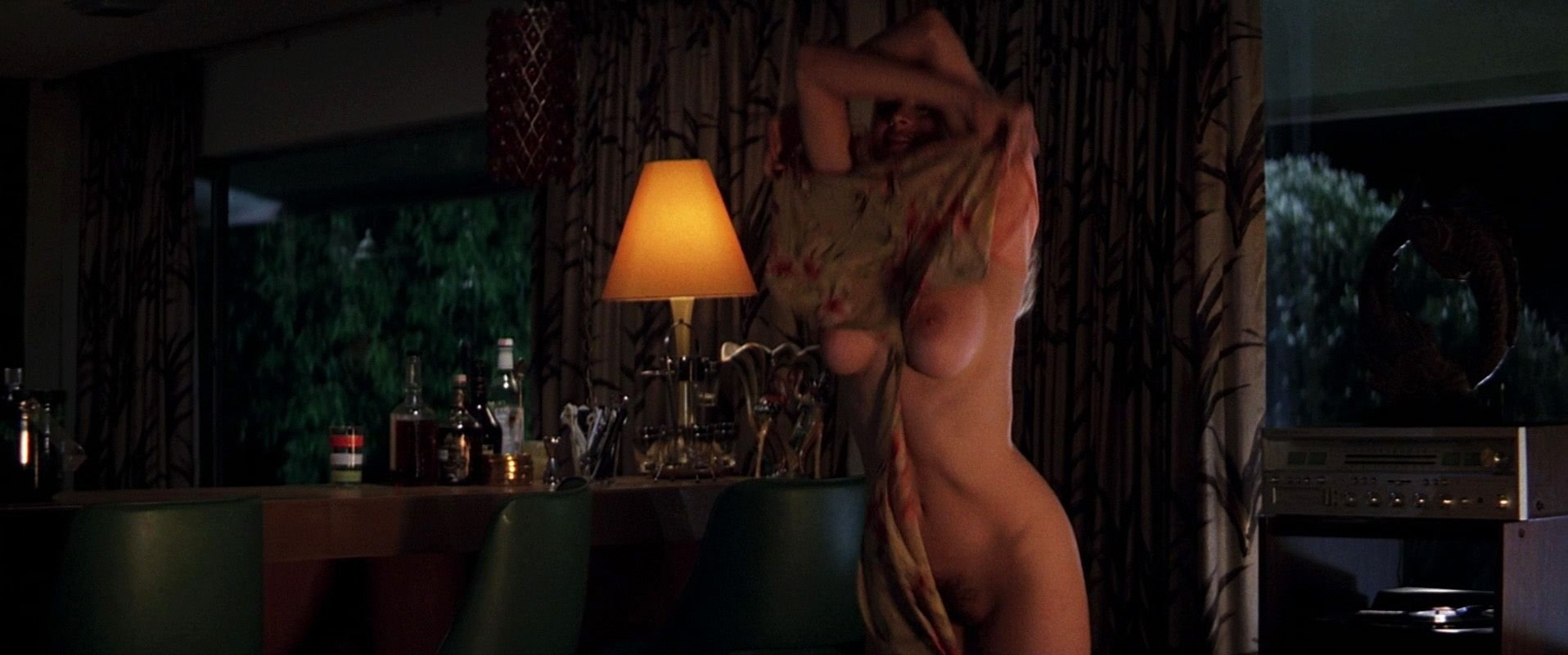 Heather Graham Nude Clip 108