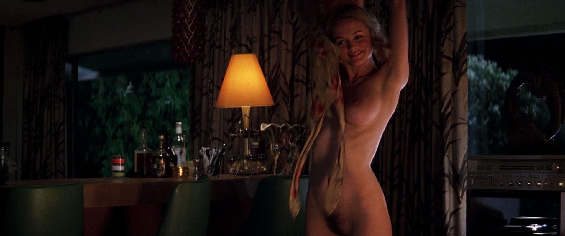 Heather Graham Nude Clip 39