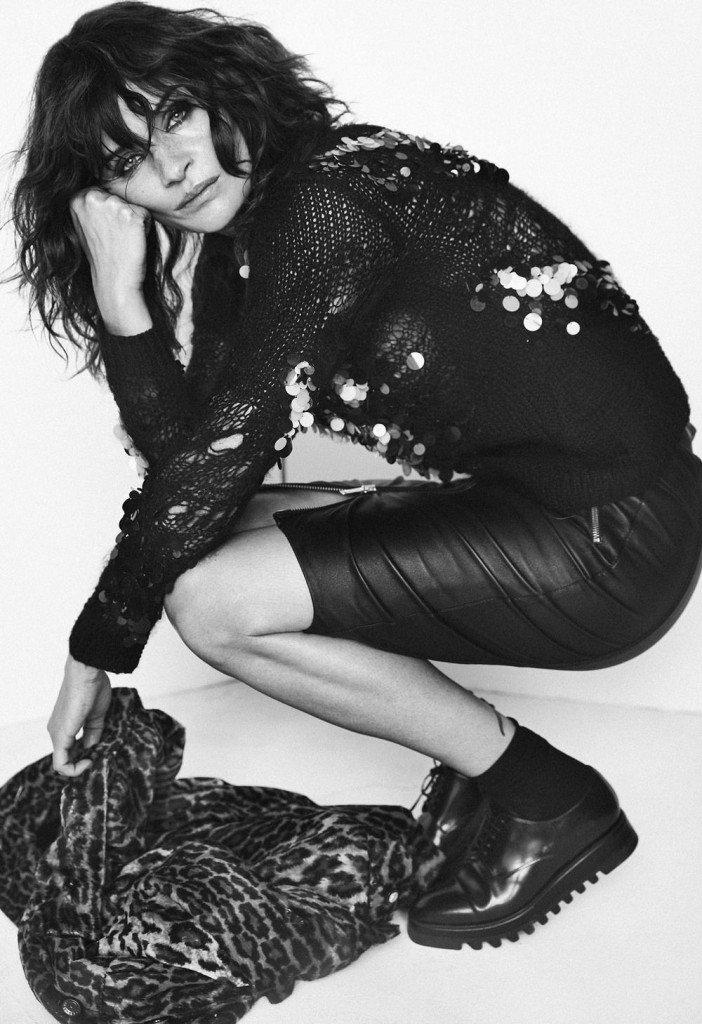 Helena Christensen Sexy (8 Photos)