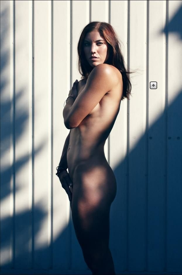 Hope Solo Nude (12 Photos)