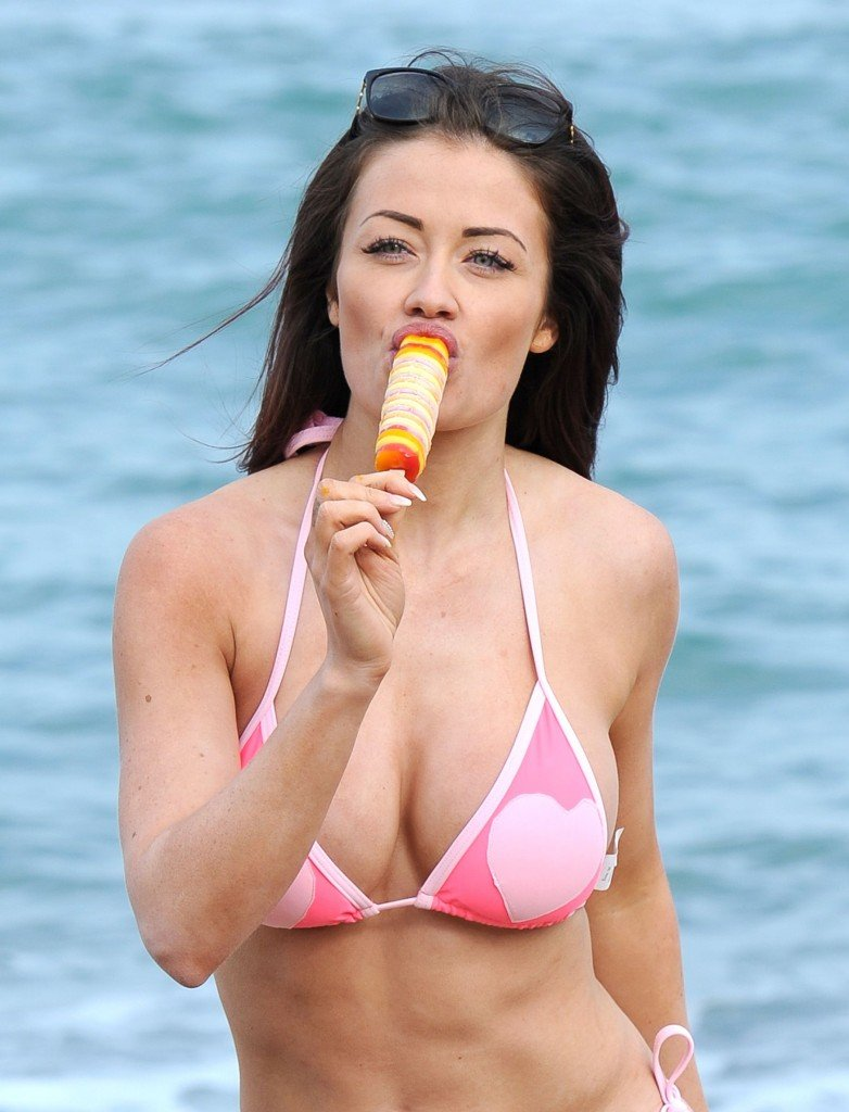 Jess Impiazzi Sexy 1