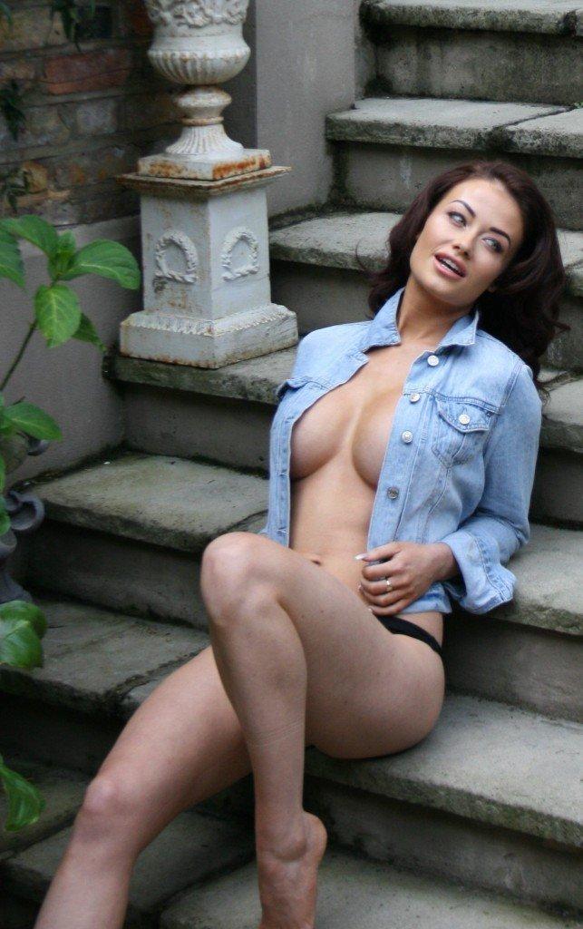 Jess Impiazzi Sexy 5
