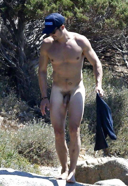 Katy Perry and Orlando Bloom Naked 8