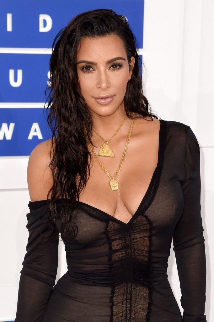 Kim Kardashian Sexy Vedio 52