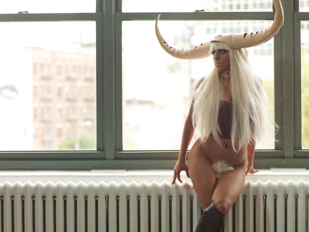 Lady Gaga Nude, Topless Pictures, Playboy Photos, Sex Scene Uncensored