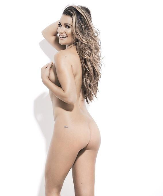 Lea Michele Nude (8 Photos)