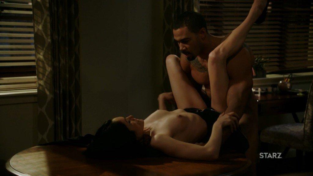 Lela Loren Nude 1