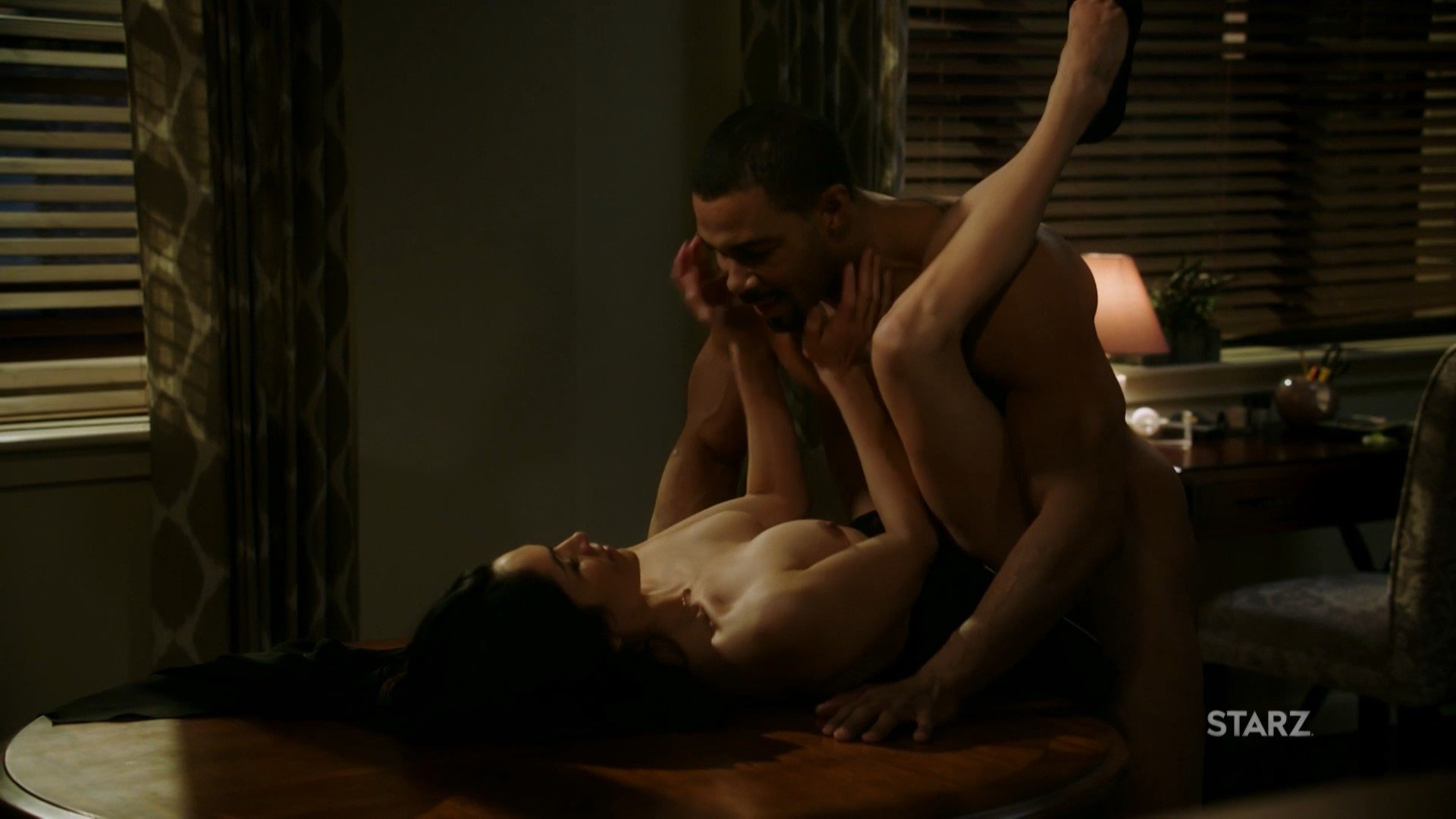 Lela loren sex at work doggystyle amp bare butt power s03e01 2016