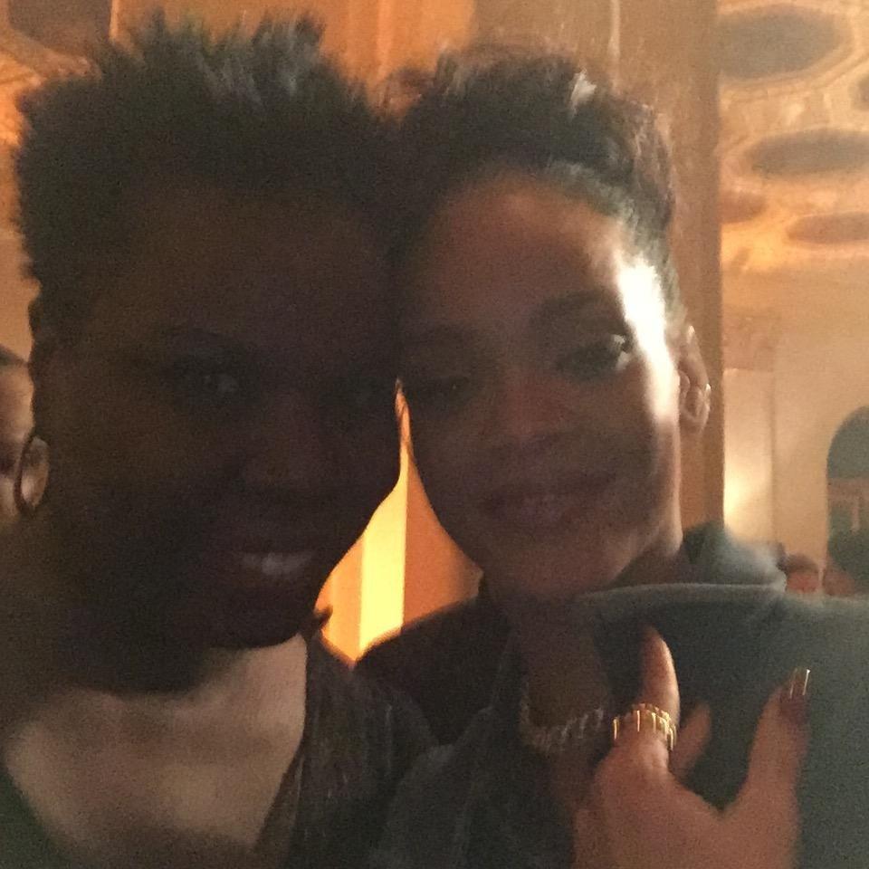 Leslie Jones Leaked (9 Photos)