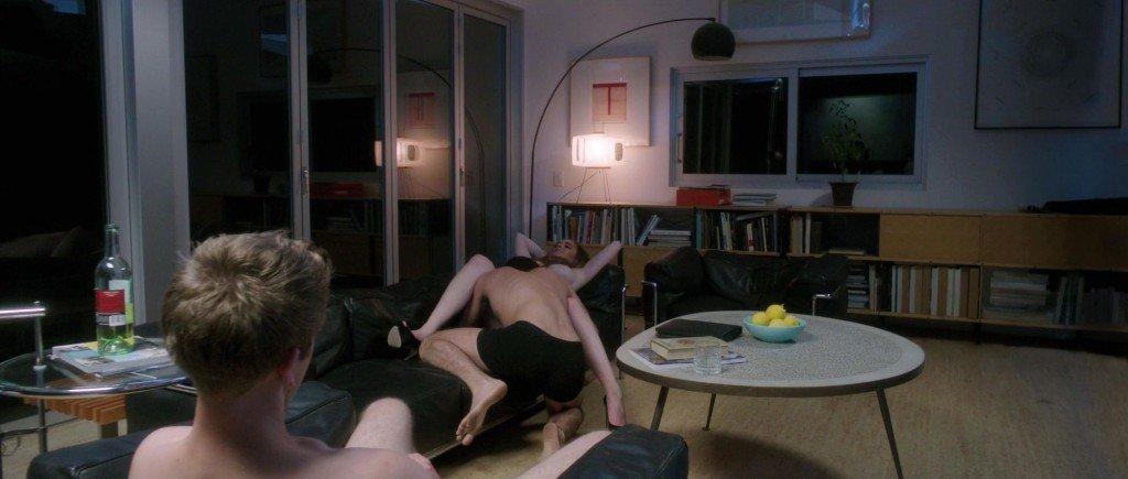 Lindsay Lohan Nude – The Canyons (2013) HD 1080p